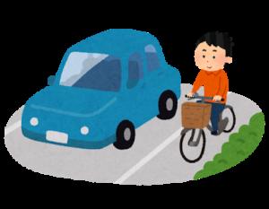秩父保険の相談室ー自転車